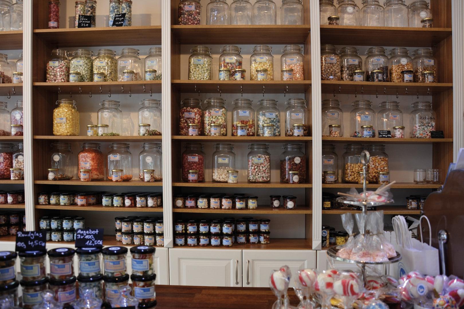 bonbon manufaktur shop