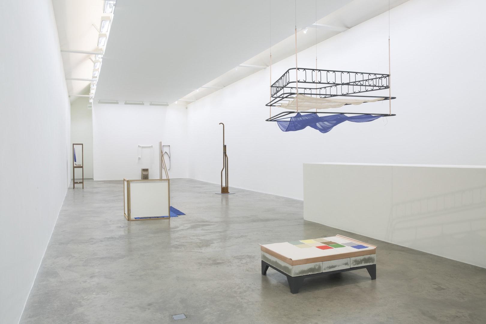 exhibition Kerlin Gallery