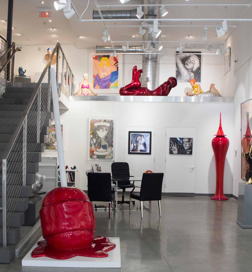 Markowicz fine arts gallery