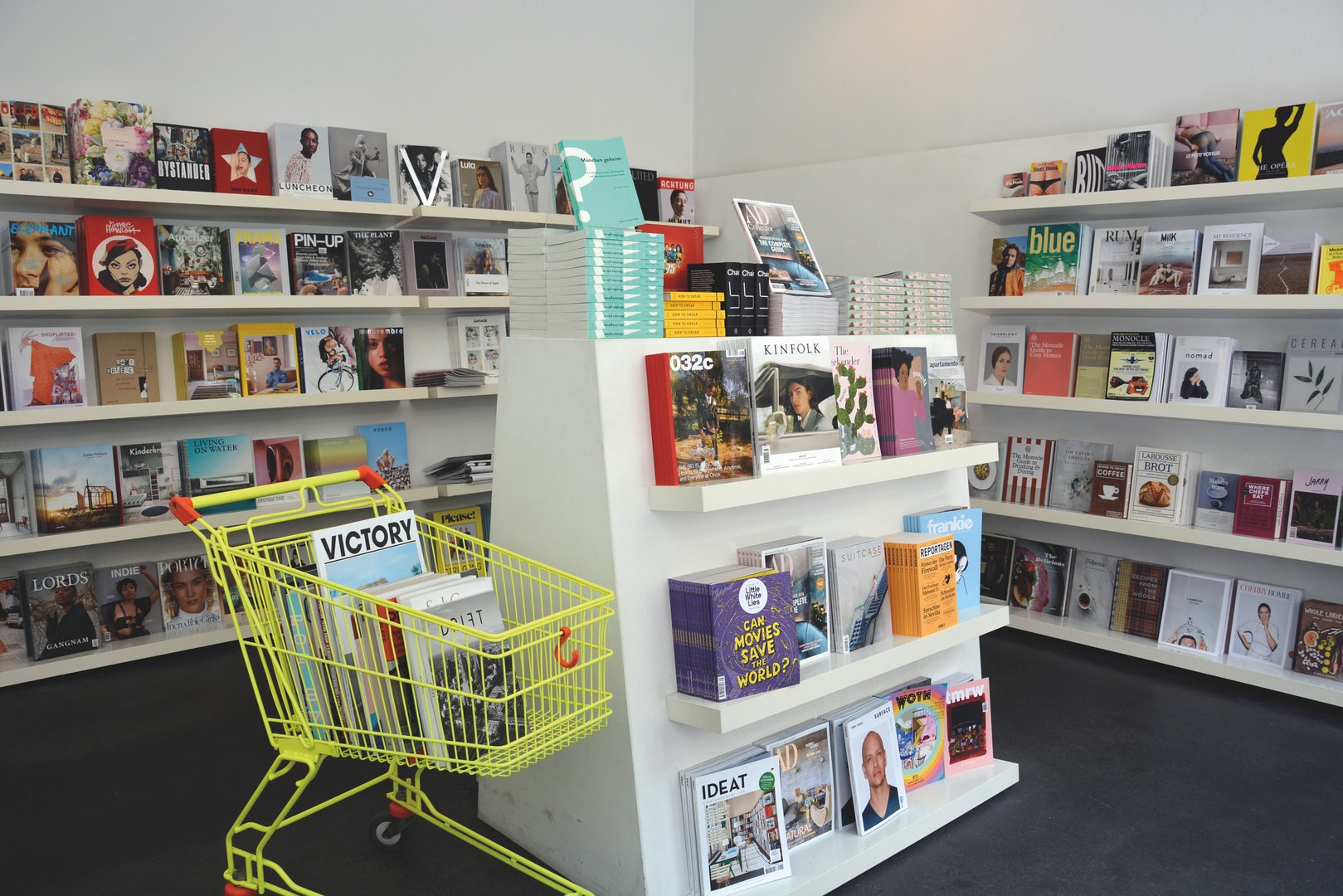 20 wonderful bookshops in Munich   The 2000 Hidden Secrets