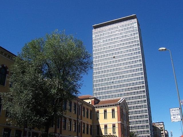 Galfa tower