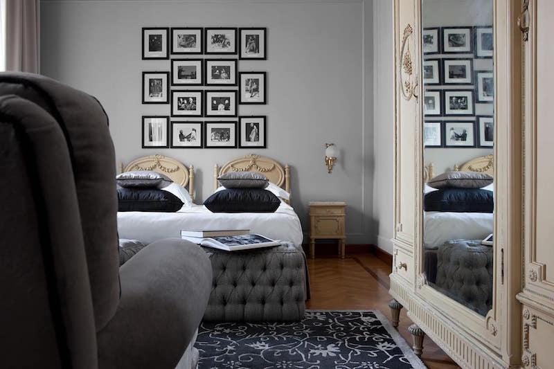 Grand Hotel Milan