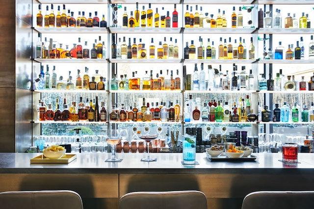 bar Bulk Milan