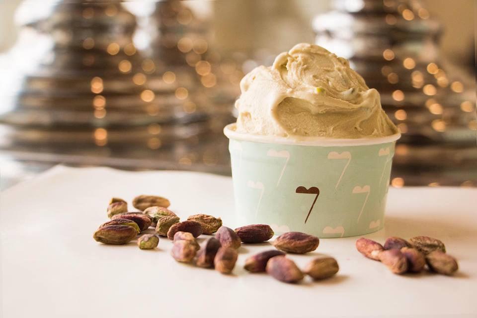 ice cream Gusto 17