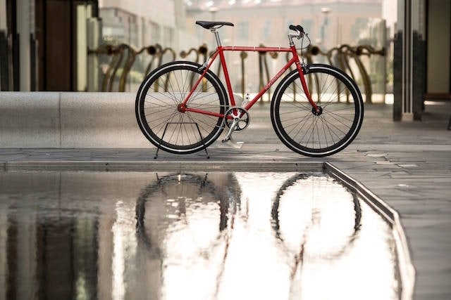 bike la Ciclista Milano