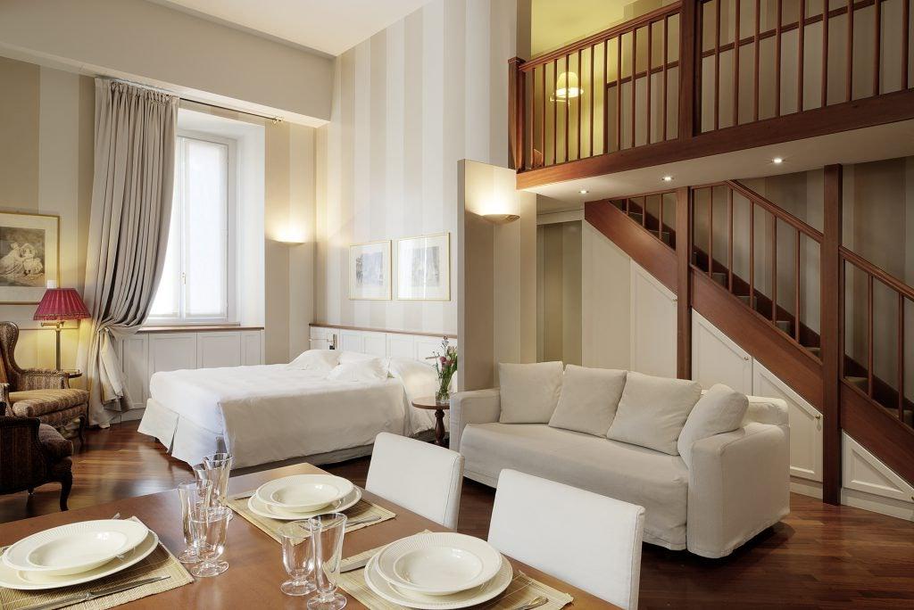 suite Camperio Milan