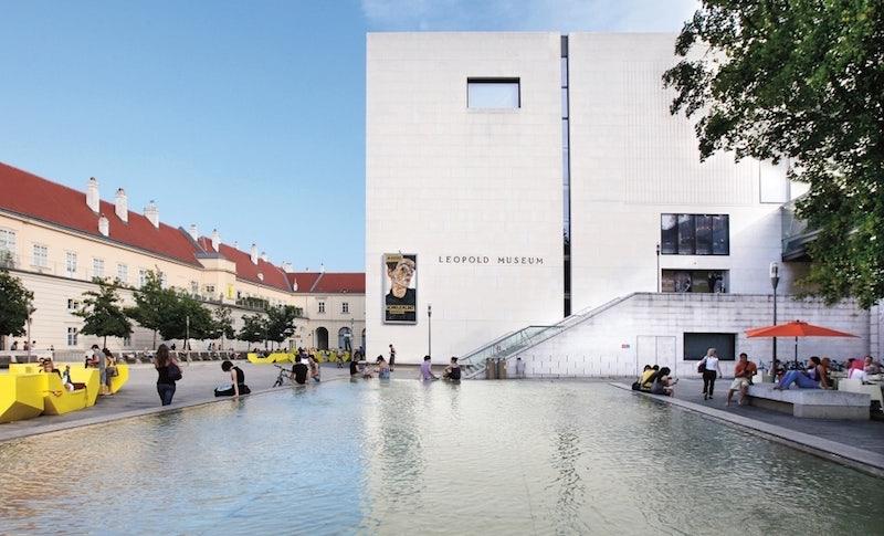 Leopoldmuseum Vienna