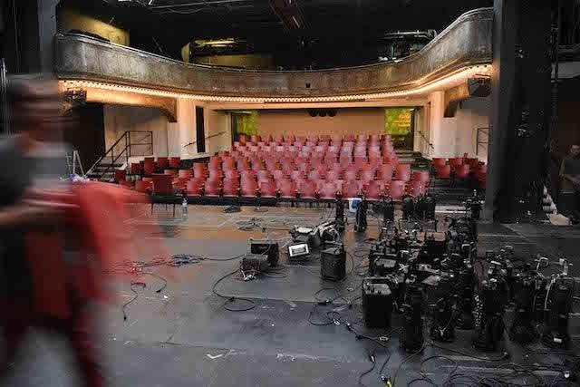 Schauspielhaus Vienna