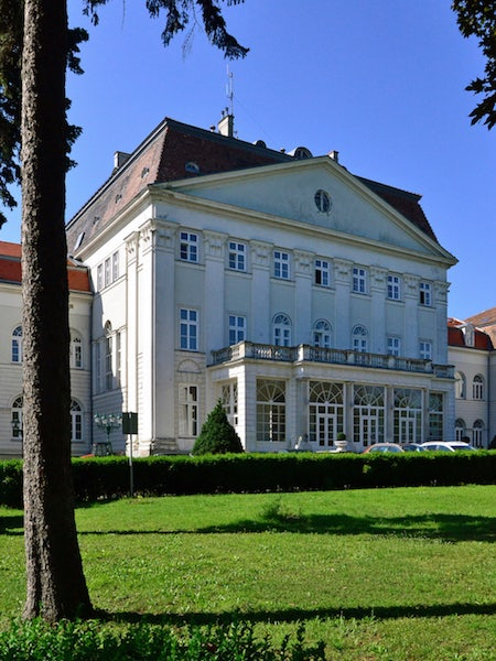 Wilhelminenberg Vienna