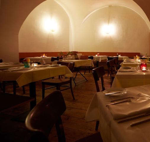 restaurant Zum Finsteren Stern