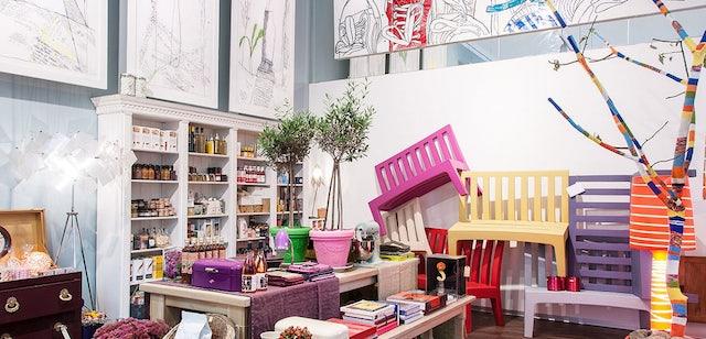Frederik's Concept Store Vienna