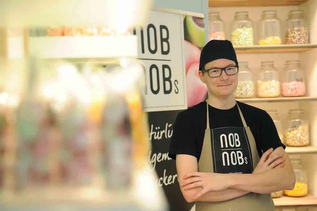 Nobnobs Vienna