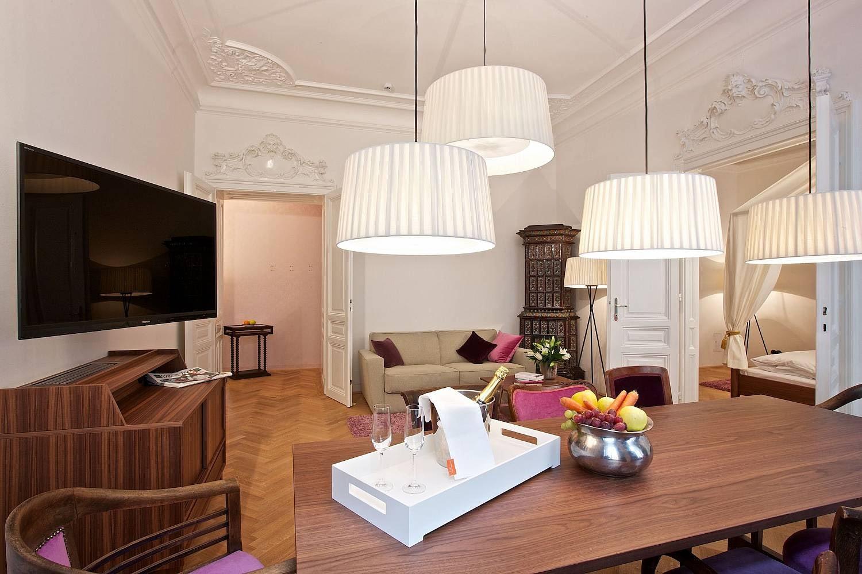 room Holman Vienna