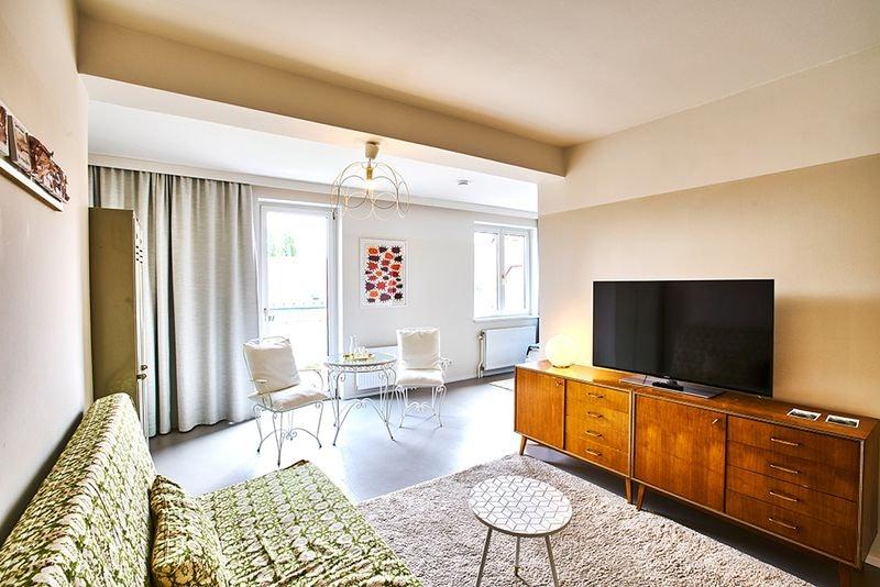 Magdas Hotel room