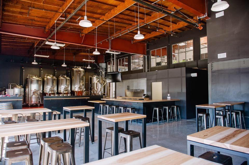 San Francisco - Harmonic Brewing