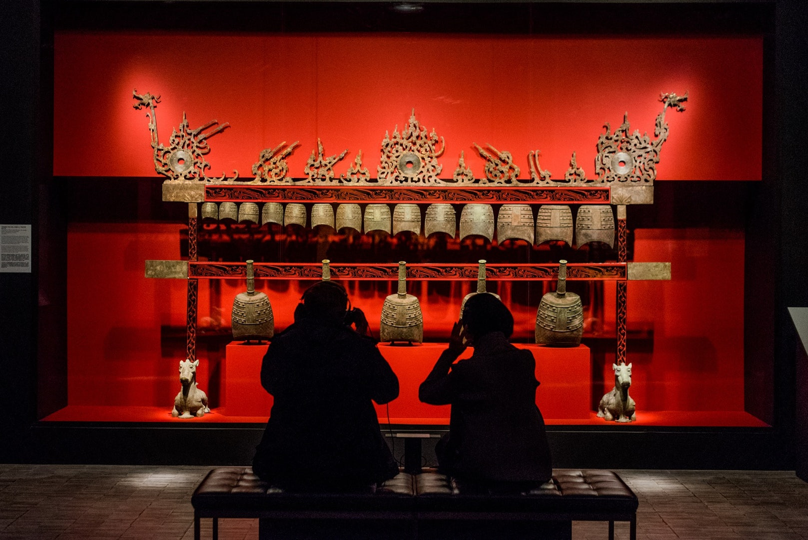 San Francisco - Asian Art Museum
