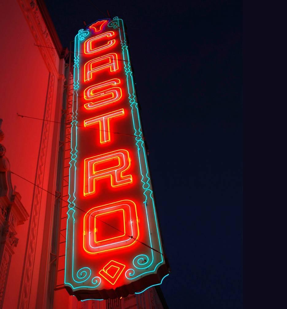 San Francisco - Castro Theatre