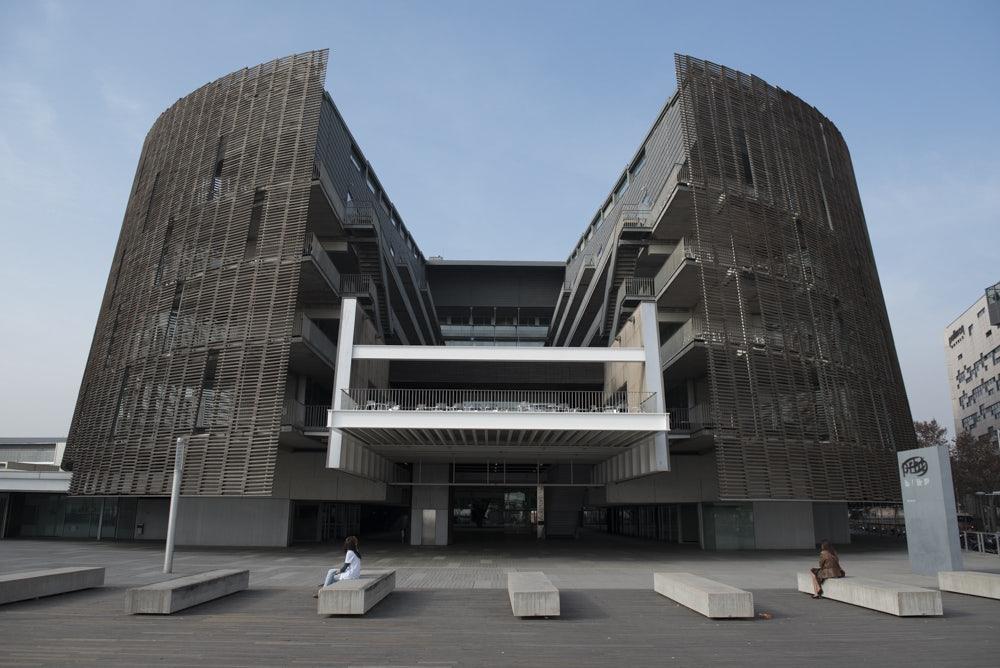 Biomedical Research Park