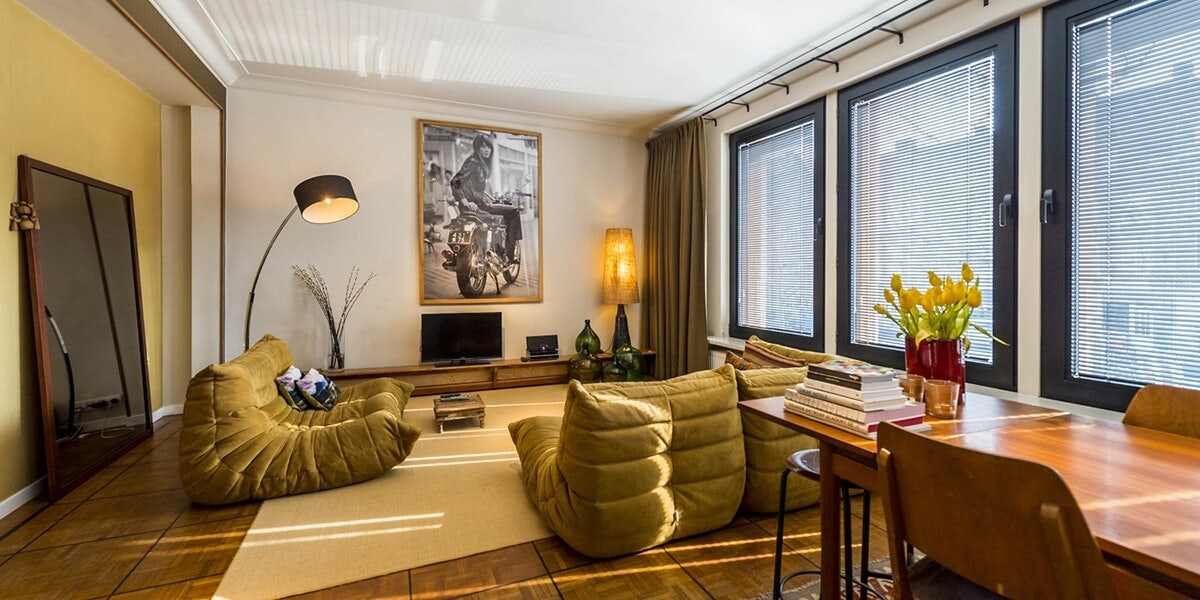 aplace hotel suite