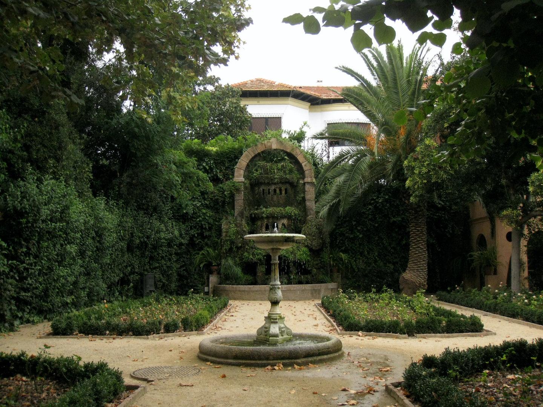 tamarita garden