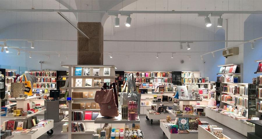Laei CCB bookstore