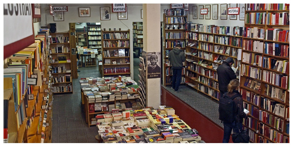 Taifa bookstore