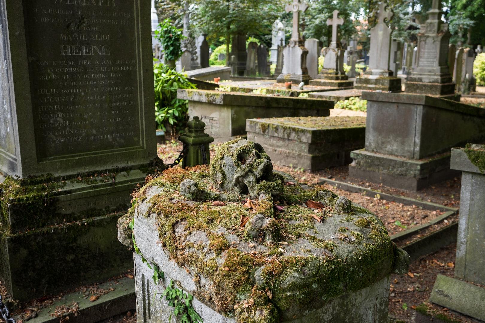 Centrale Begraafplaats