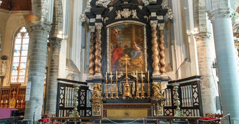 art Sint-Jakobskerk