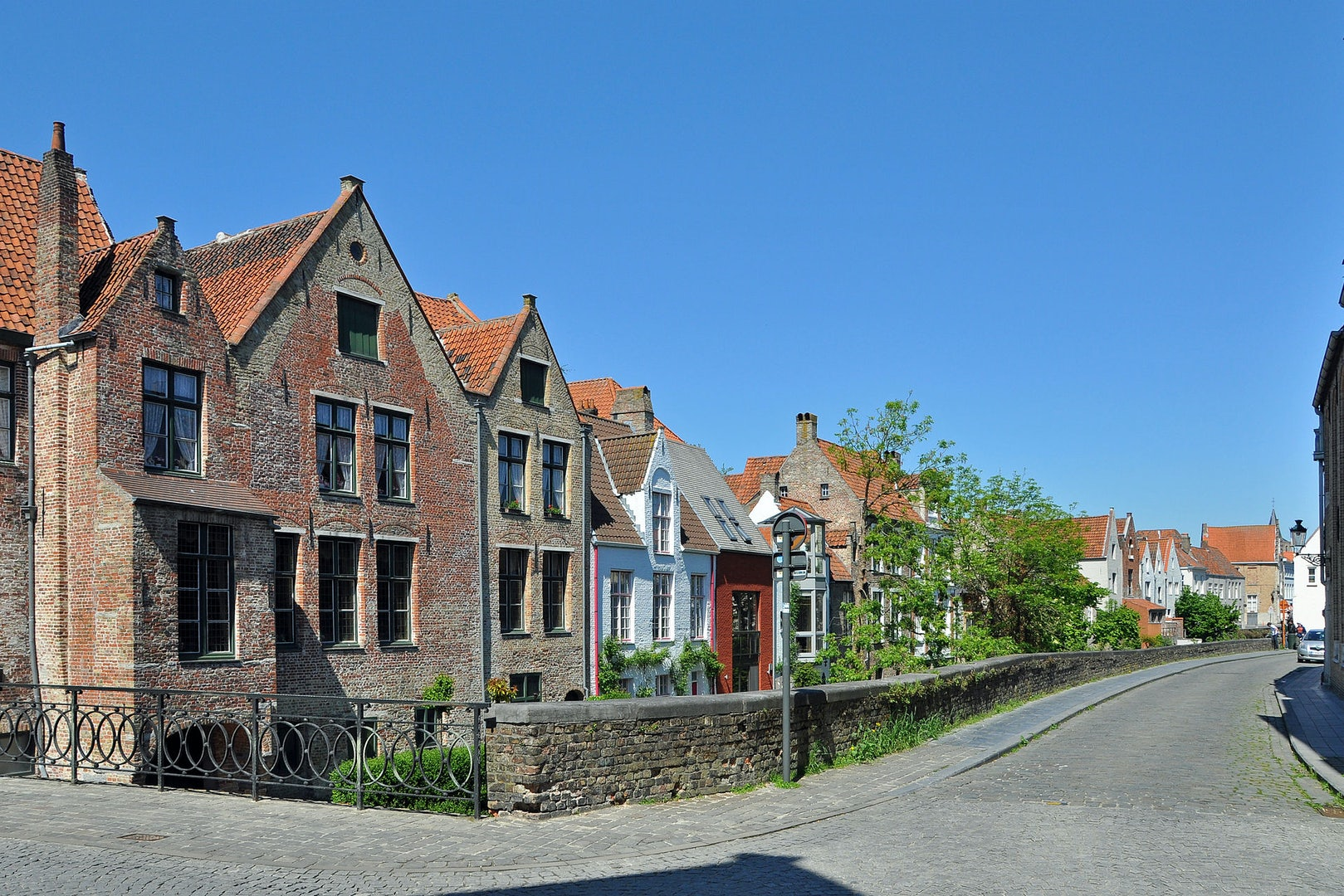 Grauwwerkersstraat Gardens