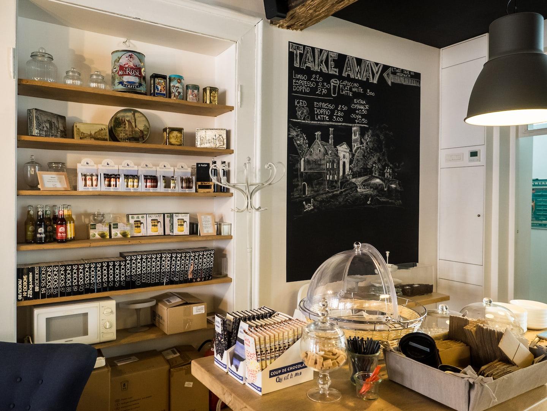 Kottee Kaffee interior