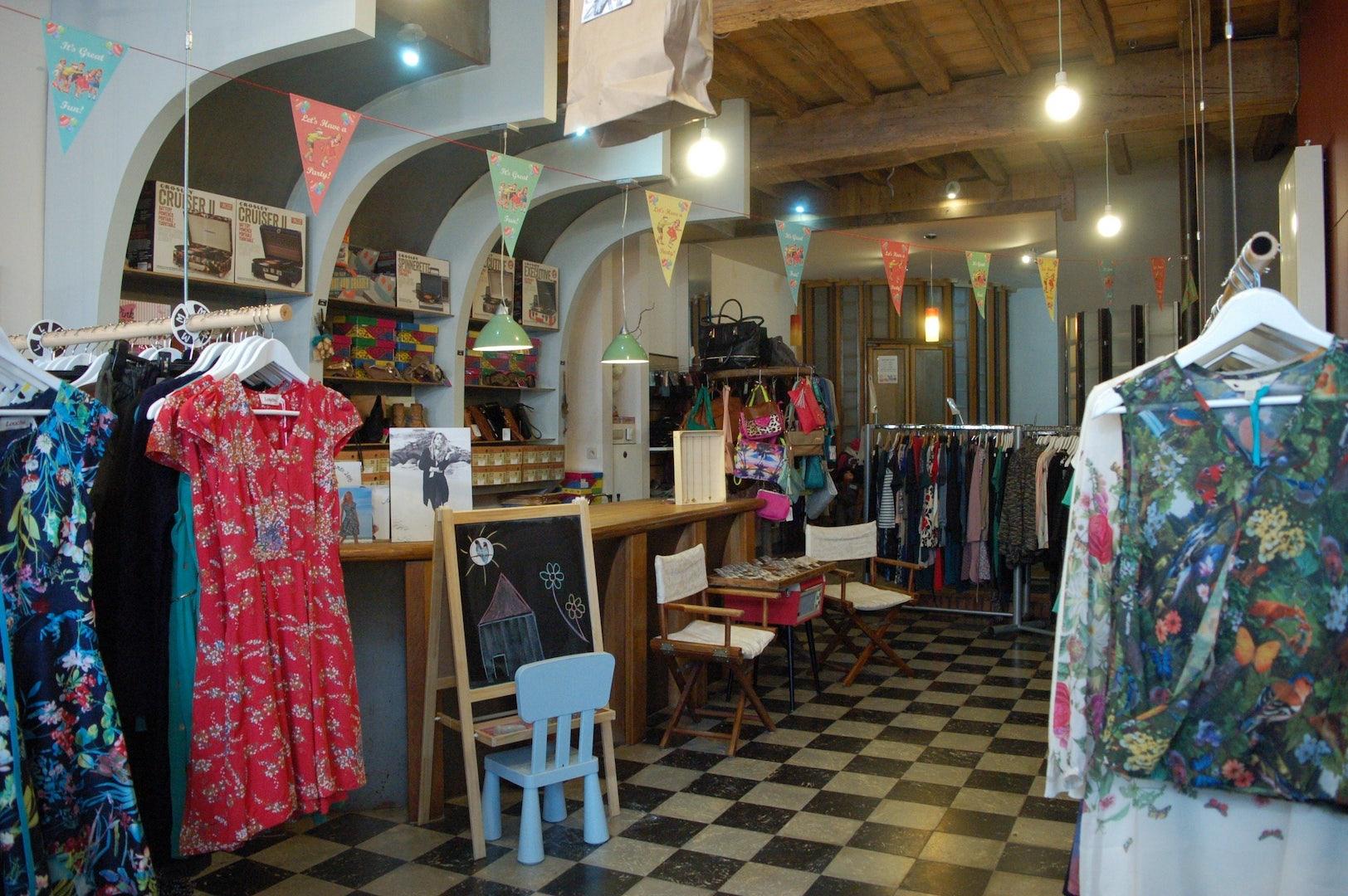fashion store Twee Meisjes
