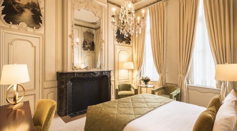 room hotel Dukes' Palace