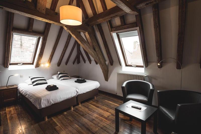 room hotel goezeput