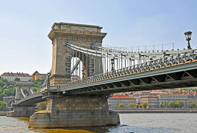 Chain Bridge Széchenyi