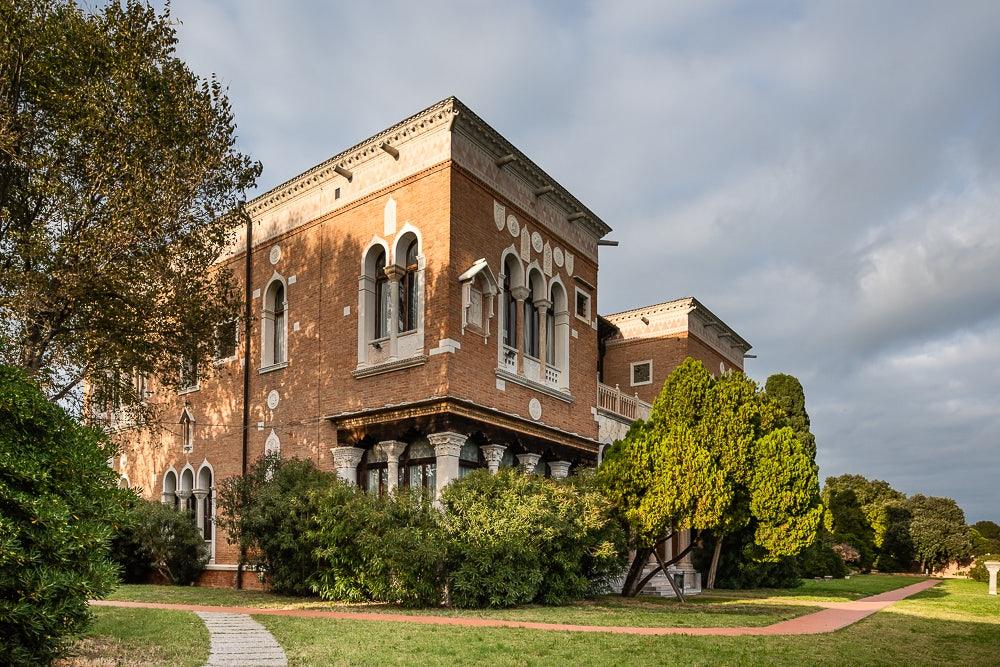 Venice - Villa Hériot