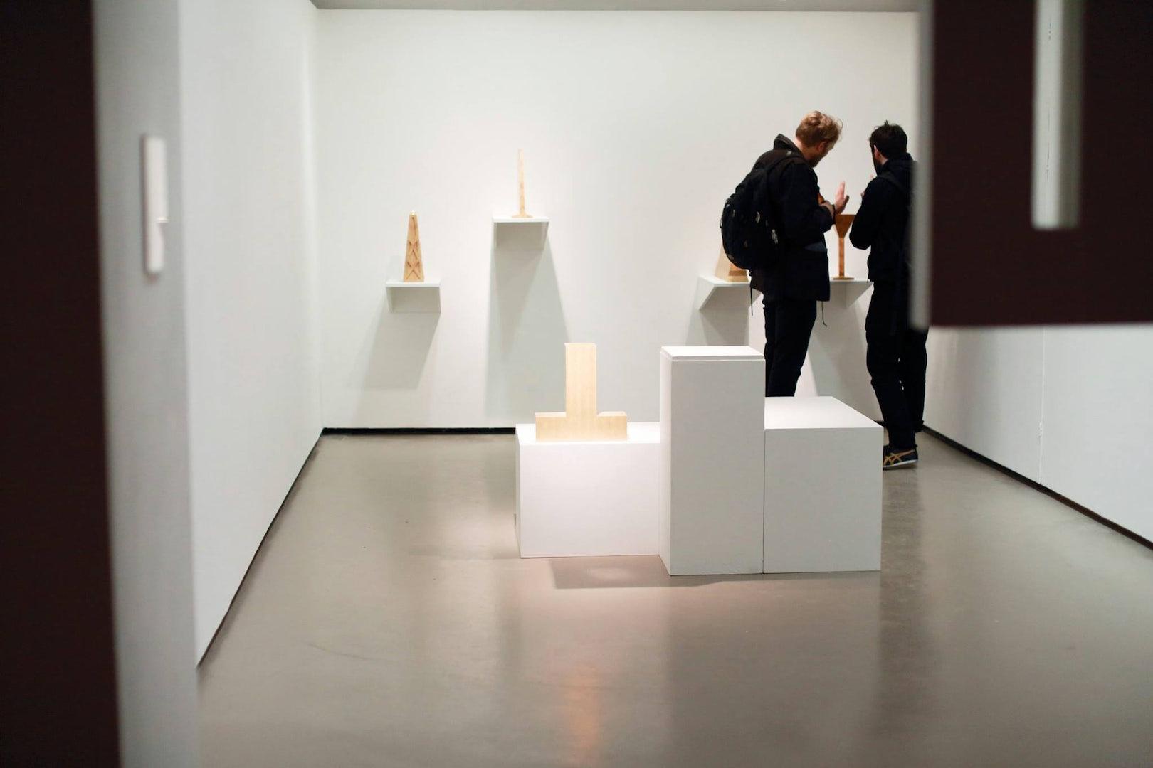 exhibition douglas hyde gallery