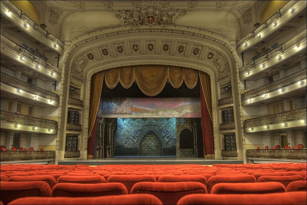 interior Gran Teatro
