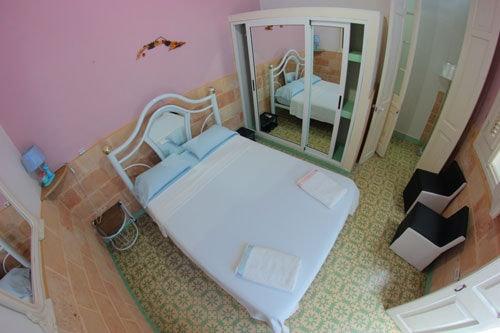 a room at Casa Señora Tania