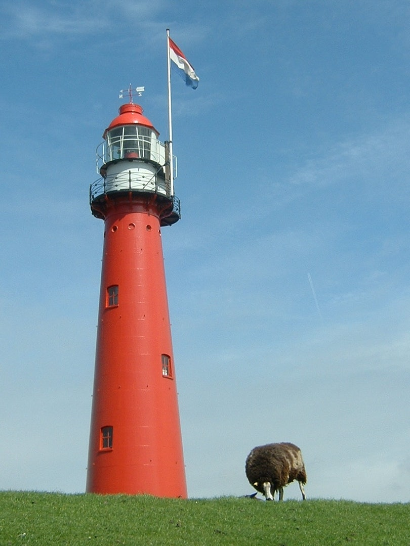 Hoge Licht lighthouse