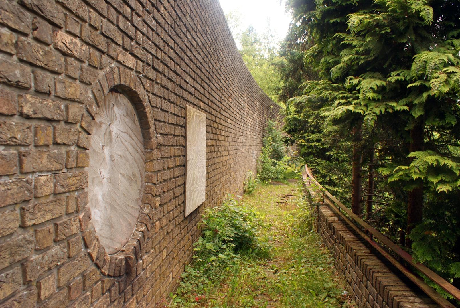 Mussert's Wall