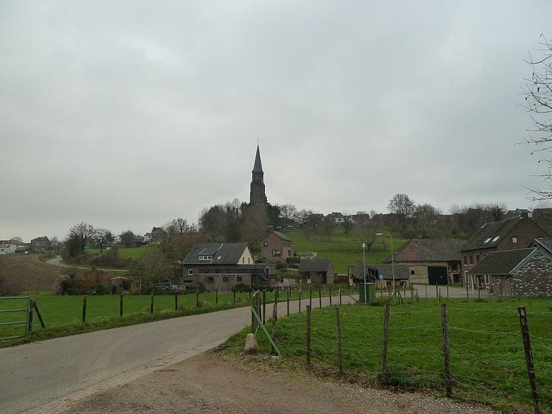 Mountain Village Vijlen