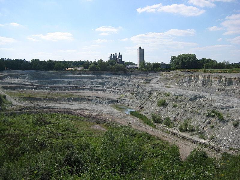 Winterswijk Stone Quarry