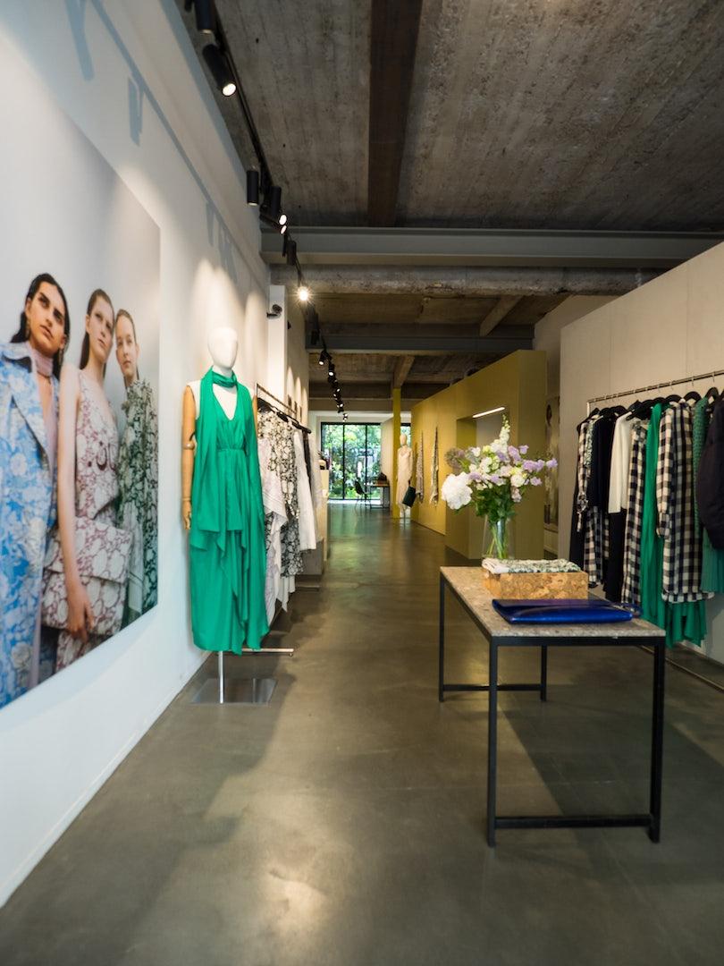 Christian Wijnants shop