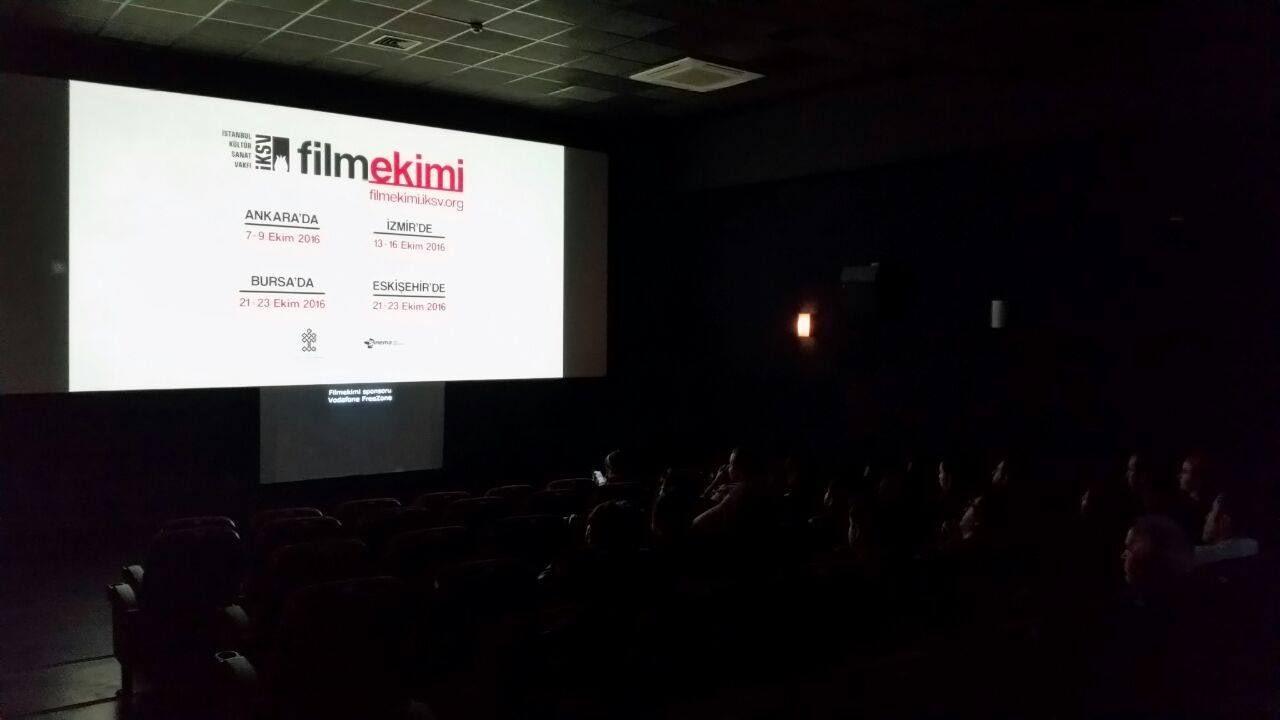 Filmekimi festival