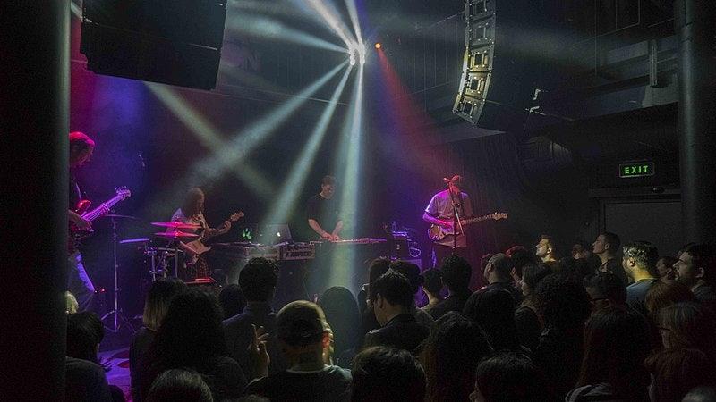 IKSV Music Festival