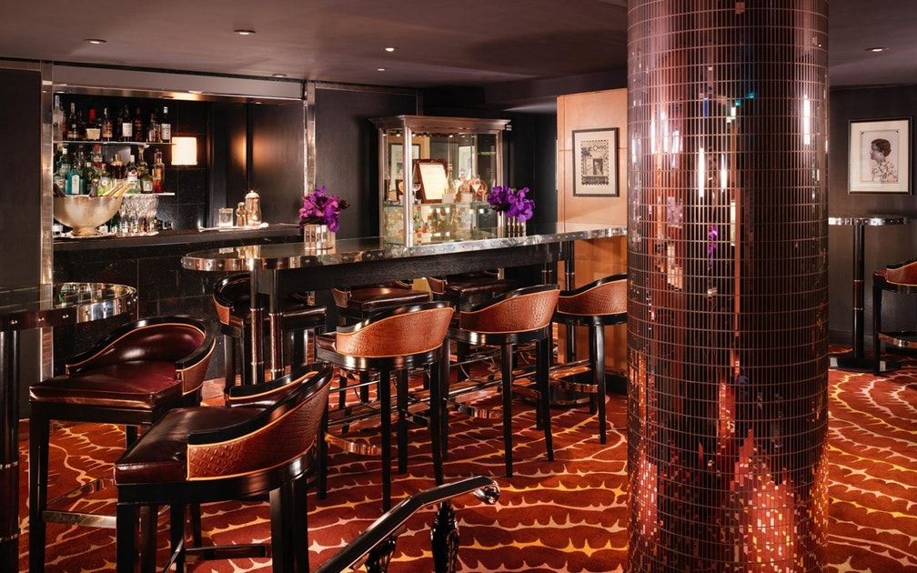 The 5 best cocktail bars in London | The 500 Hidden Secrets