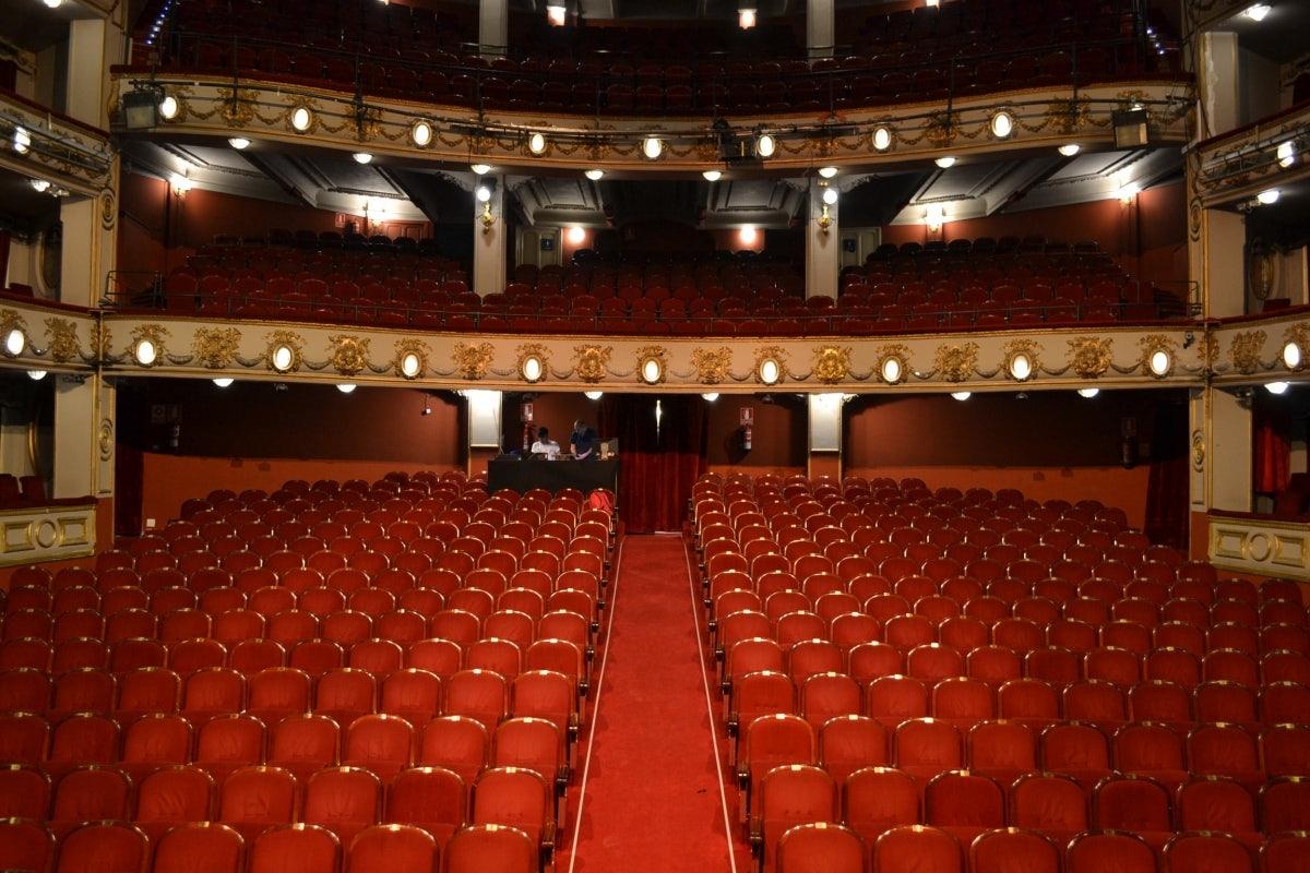 interior teatro calderón
