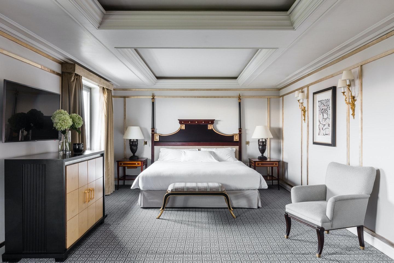 room villa magna