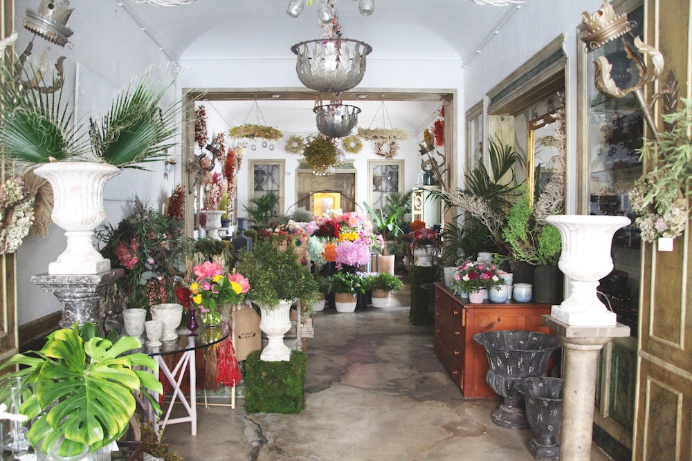 flower shop brumalis