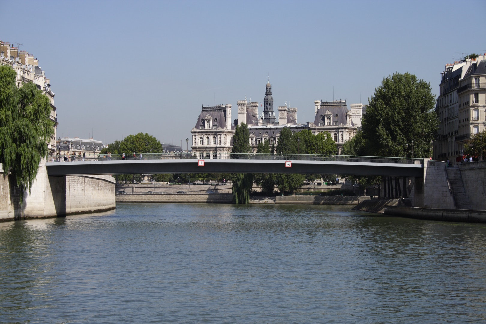 Pont Saint-Louis